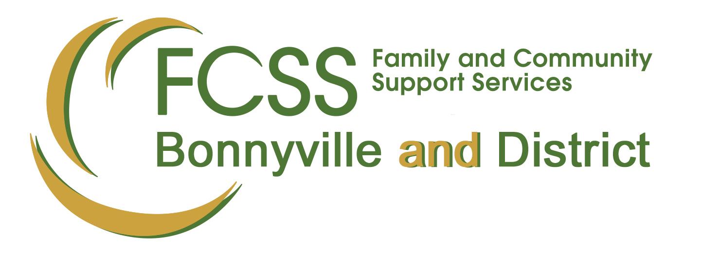 FCSS-Bonnyville 2017 Gold & Green